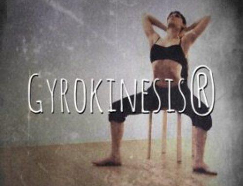 Taller Gyrokinesis