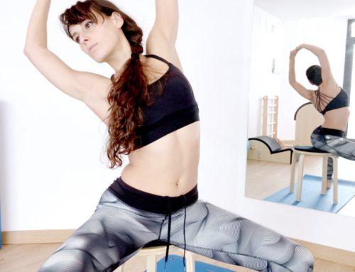 Talleres en Pilates OnMove