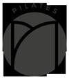 Pilates OnMove Logo